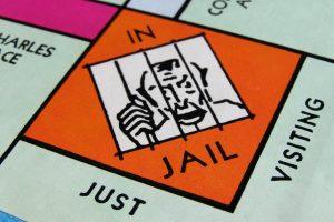 Monopoly - Jail