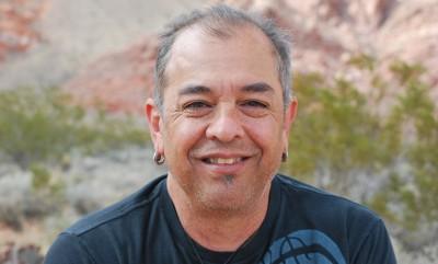 James Kawainui, a Kahuna healer