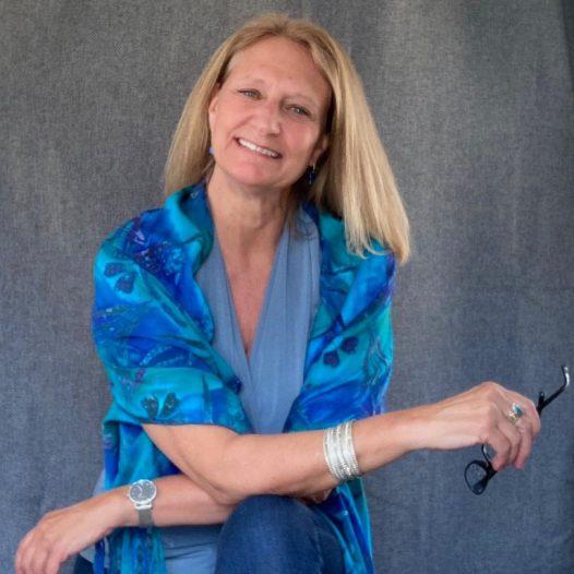 Author Ellie Atherton